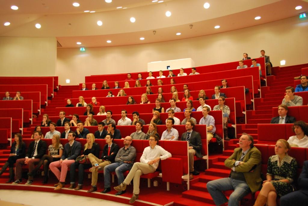 Symposium II 2014